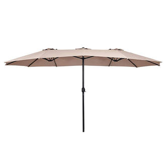 Garden double sided umbrella   GP1921