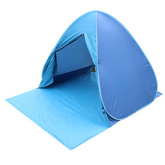 Pop up tent for two people  TN1911-1