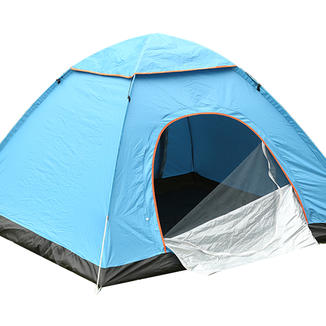 Pop up tent for four people  TN1920