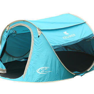 Pop up Cmping tent for two adults  TN1914-1