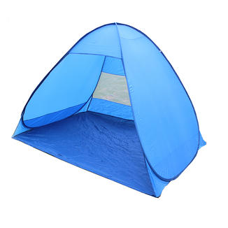 Pop up beach tent for two adults  TN1911-4