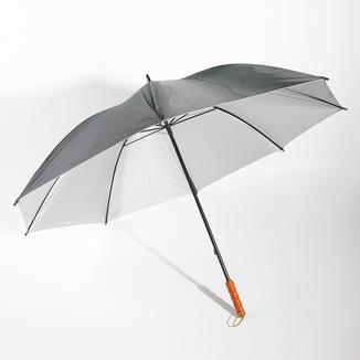 Straight umbrella with UV protection RU1940