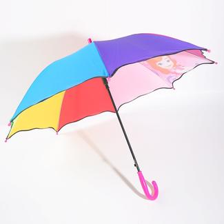 Colorful umbrella for kids RU1956