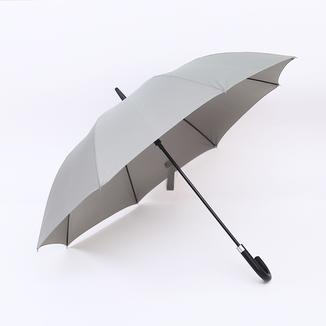Auto open hook straight umbrella RU19105